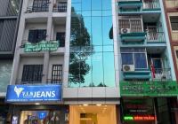 Bán nhà MT Tăng Bạt Hổ, Q. 5, DT: 4x27m, trệt 3 lầu thang máy, giá bán 23.5 tỷ thương lượng