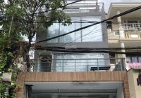 Mặt tiền đường Đồng Đen đoạn sầm uất 5x20m nhà mới