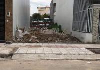 Cần vốn đầu tư bán đất MT Nguyễn Thị Búp, Q12, cách Hiệp Thành City 200m, giá TT 3 tỷ SHR XDTD