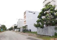 Bán gấp lô đất đường Phan Văn Trị, Gò Vấp khúc gần với EMart, sổ, TT 2tỷ8, sổ 80m2, gọi 0903754287