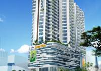 Cho thuê căn hộ Central Plaza, 91 Phạm Văn Hai, 65m2, 2PN. Giá: 11tr/tháng