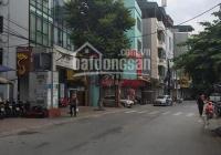 Bán nhà mặt phố Phan Kế Bính 45m2 - 4 tầng - 4.4m mặt tiền - 13,7 tỷ Ba Đình