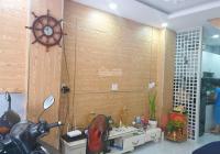 Cần bán nhà MT Nguyễn Khuyến, P.12, Bình Thạnh (3.8x10m) giá 4,45 tỷ