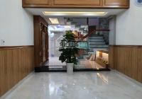Nhà cần bán hẻm Phan Huy Ích, Phường 12, Gò Vấp, DT: 4 x 16m đúc 3.5 tấm, giá bán 6,50 tỷ