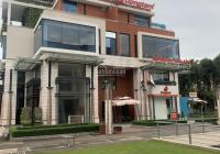 Cho thuê BT Galleria MT Nguyễn Hữu Thọ, DT 11,5 x 31,5m, để ở và làm văn phòng, LH: 0922781111