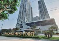BQL Vinhomes West Point Phạm Hùng cho thuê DT 135,195,250,300,600m2 giá từ 250 nghìn /m2/th