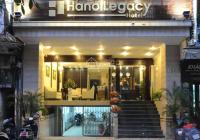 Bán gấp khách sạn 165m2 mặt phố Hàng Trống, Hàng Gai, Quận Hoàn Kiếm