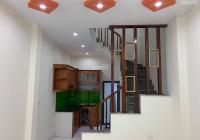 Bán nhà 4 tầng mới Dương Nội, ngõ thông, khu dân trí cao