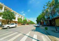 Bán nhà liền kề 1 trệt 2 lầu, đường N1, KDC Võ Thị Sáu, Thống Nhất, sổ hồng thổ cư 100%