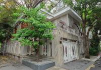 Bán biệt thự sân vườn Lý Thường Kiệt, Quận 10, DT: 17x25m, công nhận: ~ 440m2, giá 75 tỷ