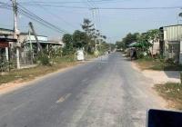 Đất MT Tỉnh Lộ 835 bên cạnh UBND xã Mỹ Lộc, giá bán: 900tr/128m2. LH: 0907 890 542