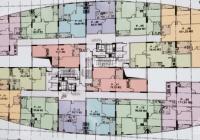 Bán nhanh CH chung cư CT2 Yên Nghĩa, tầng 12 - 09, DT: 111.9m2, giá bán 14 tr/m2, LH: O961000870