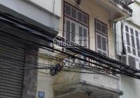 Bán nhà phố Giang Văn Minh sau 1 nhà ra phố ô tô vào nhà đón trước tương lai
