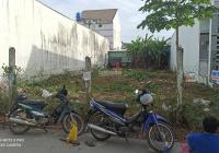 300m2 đất thổ cư MT hẻm đường Phạm Thị Kỳ, đối diện UBND huyện Nhà Bè, giá 35tr/m2 thương lượng