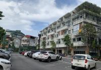 Cho thuê shophouse gần Nam Đô Complex 609 Trương Định, 5 tầng hoàn thiện, 32 triệu/tháng