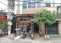 Hạ chào bán gấp nhà mặt phố Chùa Quỳnh, quận Hai Bà Trưng, diện tích 66m2, giá chỉ 7.68 tỷ