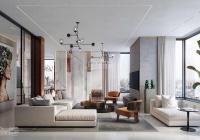 Bán căn hộ chung cư Hà Nội Paragon 3 phòng ngủ, 138m2, giá 3,8 tỷ