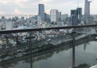 Bán căn hộ 2PN, Millennium Masteri, view sông, giá bán 5.7 tỷ (bao gồm mọi chi phí) - 0918753177