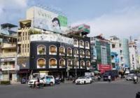 Chính chủ bán gấp MT Quang Trung, phường 10, DT 8x50m, 4 tầng, ĐCT 200tr giá 61,5 tỷ, LH 0919818429
