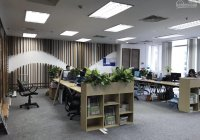 Cho thuê văn phòng Hoàng Quốc Việt giá 200 nghìn/m2/tháng, diện tích đa dạng 100m2 - 150m2 - 500m2