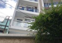 Bán nhà HXH Đoàn Thị Điểm - Phan Xích Long, Q. PN(4.3x18m - HĐT 45tr/th - 5 tầng TM) 15 tỷ TL