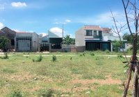 Chính chủ bán đất thổ cư 171m2 - 800tr, khu đô thị mới, mặt tiền KCN, sổ riêng