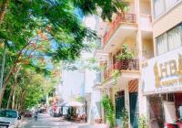 Siêu phẩm mặt Hồ Tây, mặt phố Yên Hoa 255m2 mặt tiền 6.7m khách sạn, nhà hàng