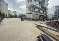 Cần bán đất phân lô bê tông 6m Nguyễn Thái Sơn, P. 4 4x16m, giá chỉ 5.75 tỷ