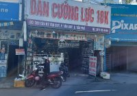 Bán MTKD Tân Kỳ Tân Quý ngay siêu thị Aeon Mall, 5.9m x 40m, giá 26 tỷ, P. Sơn Kỳ, Q Tân Phú