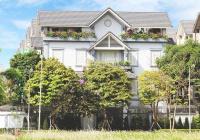 Bán căn góc 4 mặt thoáng biệt thự An Vượng, Nam Cường, view hồ công viên, siêu đẹp. 0985242709