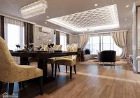 Bán CH Udic West Lake Tây Hồ, duplex thông tầng thiết kế đẹp từ 6,6 tỷ, 187 - 272m2 vay 0%, CK 5%