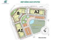 Tôi cần bán nhanh căn hộ CC IA20 Ciputra, căn 1812, DT 92m2, có sổ, giá 24tr/m2. LH 0981.300.655