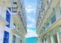 Nhà phố cao cấp mặt tiền Tạ Quang Bửu Q.8, SHR, 7,5 tỷ/căn. LH 093.150.2345
