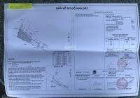 Bán nhà giấy tờ tay có bản vẽ kiểm tra nội nghiệp đường Số 11, p. Linh Chiểu, TĐ