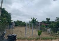 Bán lô đất 2 mặt tiền đường Bùi Văn Sự, Bình Chánh