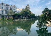 Tổng hợp căn góc 2 mặt, view sông đẹp 300m2, 400m2, 500m2, 700m2, Vinhomes Riverside LH: 0943489999
