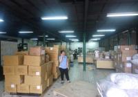 Cho thuê kho xưởng siêu đẹp 1000m2 lát gạch men hết kho đường Phan Huy Ích, Phường 14, Quận Gò Vấp