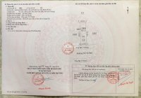 Chính chủ, bán lô Phú Hồng Đạt, 2 tỷ/lô 2 mặt tiền bao thuế phí, sổ sẵn, lô đẹp. LH 0948332553
