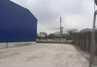 Bán 2,3ha đất có nhà xưởng QL5 Bình Giang, Hải Dương. Đất trả tiền 1 lần