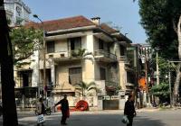 Chủ nhà nhờ bán biệt thự mặt phố Quang Trung - Nguyễn Du, MT 27m, DT 510m2. Giá 235 tỷ bao sổ đỏ