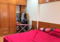 Bán căn hộ Intracom 2 Cầu Diễn 84m2, 2 phòng ngủ, giá 1.89 tỷ. Full nội thất, về ở ngay