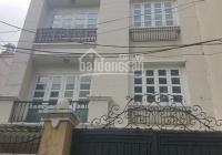 Cho thuê biệt thự mặt tiền Cửu Long, phường 2, Tân Bình. 9x16m, 4 lầu, 9 phòng lớn, giá 45 tr/th