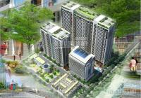 Cho thuê văn phòng phố Hoàng Quốc Việt tòa nhà Tràng An Complex. Diện tích 420m2 giá 250 ng/m2/th