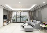 Bán gấp căn hộ Riverside Residence, Phú Mỹ Hưng. DT: 180m2, thiết kế 3PN, 2WC, giá bán 8 tỷ