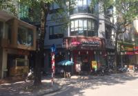 Cho thuê nhà mặt phố Ngụy Như Kon Tum, DT 180m2, MT 15m, giá 103 triệu/tháng