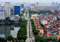 Bán nhà mặt phố Nguyễn Chí Thanh, 1260m2 x 4 tầng, mặt tiền 38m, LH: 0988013769