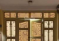 Cho thuê nhà riêng số 32 KTT 141 Nguyễn Thái Học, Ba Đình, cách 200m Lăng Bác và Quốc Tử giám