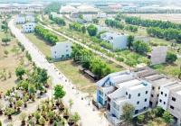 Cần tiền bán gấp nền mặt tiền đường lớn nhất dự án Làng Sen Việt Nam 60m, giá 2.2 tỷ