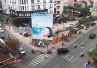 Bán nhà MT đường Lương Định Của, quận 2. DT (6x15) 90m2, vuông vức, tặng GPXD 7 tầng, giá 22 tỷ