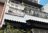 Chính chủ bán gấp nhà HXH 120 Thích Quảng Đức, P4, Phú Nhuận 4,8x11m 2 lầu mới, giá: 6.1 tỷ